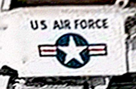 Bilddetail: US AIR FORCE